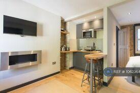 1 bedroom flat in Albermale Way, London, EC1V (1 bed) (#1062364)