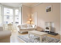 STUDENTS 17/18: Tasteful and modern 1st floor 4 bed flat in central location available September