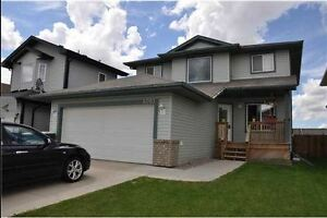 2 Story Detached Single Family Home
