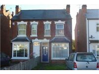 REGIONAL HOMES ARE PLEASED TO OFFER: 4 BEDROOM SEMI DETACHED HOME ON UMBERSLADE ROAD, SELLY OAK!!!