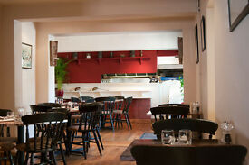 Full Time Bar/Restaurant/Kitchen Staff
