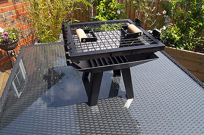 BBQ Firepit - 3 In 1 - FIRE SALE