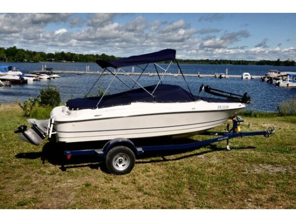 Used 2005 Four Winns HORIZON 170 LE
