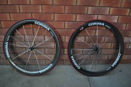 Corima Race Wheels Newcastle Region Preview