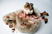 $28 for a Professional Family/Newborn/Maternity Photo Session