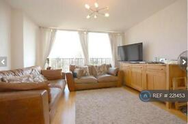 2 bedroom flat in Watermill Way, London, SW19 (2 bed)