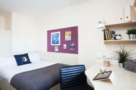Unite student accomodation £126 a week