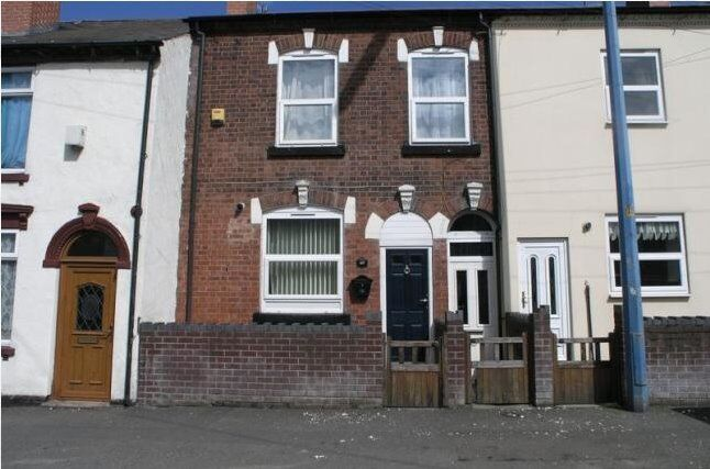 NO UPFRONT DEPOSIT REQUIRED, ROOMS AVAILABLE IN A HOUSE SHARE, CRADLEY HEATH, BILLS INC, FURNISHED!