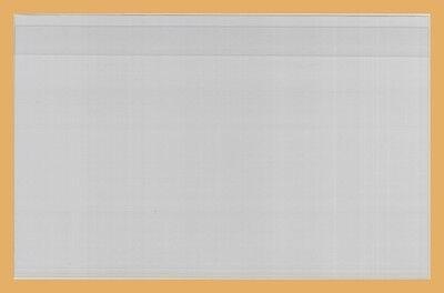 Kobra 50 Schutzhüllen passend für Banknoten bis 201x127mm (T93)