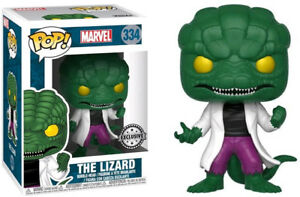 Protector for *Marvel Universe  #334 The Lizard *Walgreens Excl