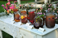 Loose Leaf Tea Bar at your event or meeting!!