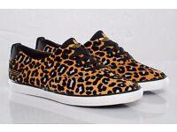 Excellent Adidas Originals Leopard trainers