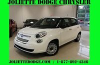 2014 Fiat 500L POP BLANC BLUETOOTH GR.SECURITE