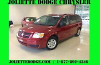 2008 Dodge Grand Caravan SE ROUGE MINIVAN 7 PASS