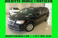 2014 Chrysler Town & Country TOURING NOIR NAV TOIT UCONNECT  TV
