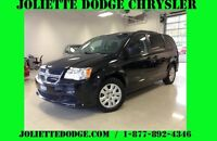 2014 Dodge Grand Caravan SXT NOIR MINVAN 7 PASS