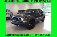 2015 Jeep Patriot ALTITUDE 4X4 UCONNECT  FOG MAG