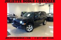 2014 Jeep Patriot NORTH NOIR 4X4 ALL SEASON GR NORTH