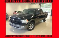 2011 Ram 1500 OUTDOORSMAN NOIR 4X4 QUAD CAB BT6