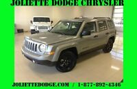 2015 Jeep Patriot ALTITUDE 4X4 UCONNECT