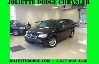 2014 Dodge Grand Caravan SXT STOW N GO UCONNECT TV DVD