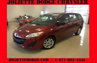 2014 Mazda Mazda5 GS A/C 6 PLACES GR.ELEC