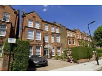 Swiss Cottage - 2 bed Flat in a Charming Period Conversion