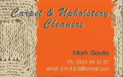 Carpet & Upholstery Cleaning Upper Coomera Gold Coast North Preview
