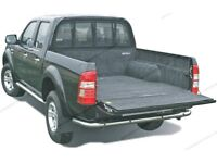 ford ranger t6 2016,bed rug liner