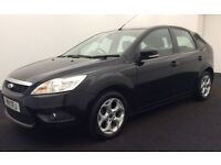 FORD FOCUS 1.6 - Bad Credit Specialist - No Credit Scoring Available