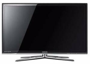 Samsung 3D LED TV (UA46C7000WF) 46 inch 7 Series Television West Ryde Ryde Area Preview