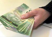 Pret d argent / pret sur gage TAUX APARTIR DE 5% mensuel