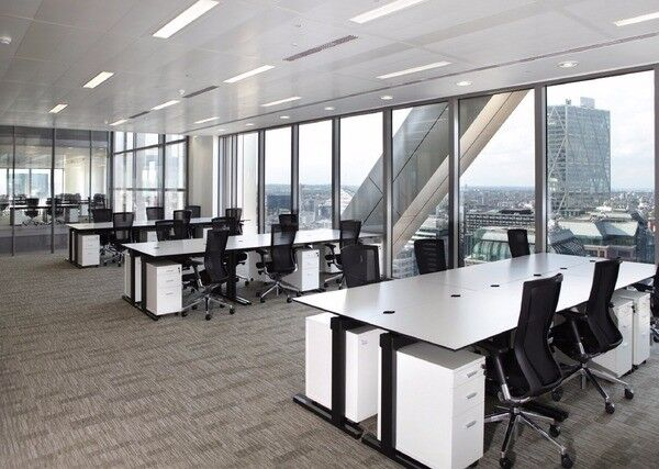 Office To Rent Salesforce Tower Serviced Offices In