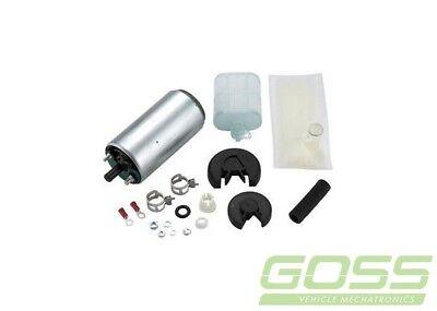 GOSS Electric Fuel Pump-GE160 for Honda Integra 1989-1993 Petrol Hatchback