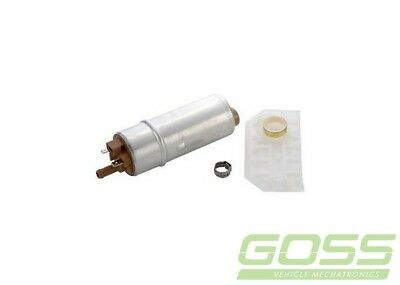 GOSS Electric Fuel Pump-GE286 for BMW X Series 2000-2006 Petrol SUV