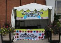 Party & Event Entertainment: Airbrush, Painting, Cooking Party