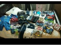 Age 3-4 boys bundle must go! All offers considered