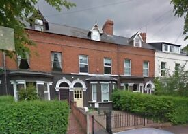 Double room to rent off Ormeau Road