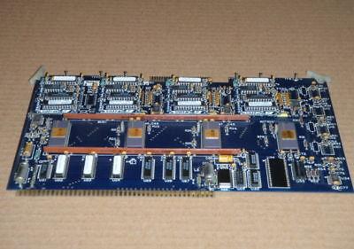 Incon Cnc Tracer Control Circuit Board 90001-003003 Rev. B 90001003003