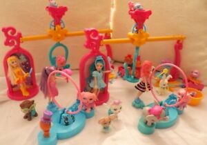 Polly Pocket Circus