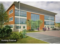 NEWPORT Office Space to Let, NP26 - Flexible Terms   2 - 85 people