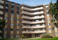 ST CATHARINES 2 AND 3 BEDROOMS APARTMENTS TOTALLY RENOVATED