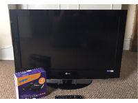 "LG 32lh3000 - 32"" television"