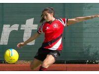 GLASGOW FOOTBALL - WOMENS FOOTBALL