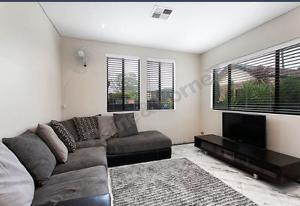 Harvey Norman Corner Lounge Sans Souci Rockdale Area Preview
