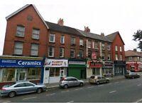 1 bedroom in Room 3 Aigburth Road, Liverpool, L17