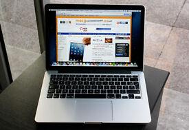 "Upgraded Macbook Pro 13"" mid 2012 i5 2.5ghz (3.1ghz boost) 16gb Ram 240gb SSD + 1TB HDD"