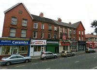 1 bedroom in Room 2 Aigburth Road, Liverpool, L17