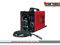 Sealey MIGHTYMIG100 Professional Gasless No-gas Mig Welder 100amp 240v
