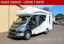 AT40060 Auto Trail EKS Automatic, Turbo Diesel, Stylish Interior Penrith Penrith Area Preview
